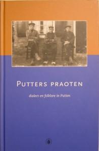 boekje Putters Praoten