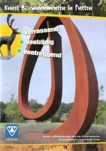 vvv-boekje voorpagina